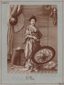 Image from Gallica about Miss Robinson