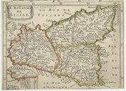 Bildung aus Gallica über Philippe Briet (1601-1668)