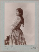 Bildung aus Gallica über Adeline Dudlay (1858-1934)