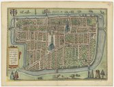 Image from Gallica about Delft (Hollande-Méridionale, Pays-Bas)