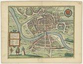 Illustration de la page Bristol (Avon, Royaume-Uni) provenant de Wikipedia