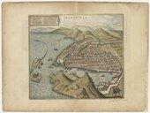 Illustration de la page Marseille (Bouches-du-Rhône, France) provenant de Wikipedia