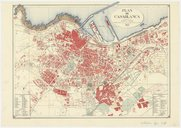 Image from Gallica about Casablanca (Grand Casablanca, Maroc)