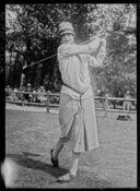 Image from Gallica about Golf