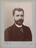 Bildung aus Gallica über Samuel Pozzi (1846-1918)