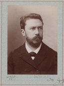 Image from Gallica about Gustave Geffroy (1855-1926)
