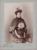 Illustration de la page Juliette Darcourt (1860-1920) provenant de Wikipedia
