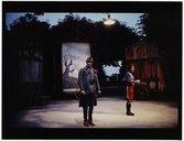 Illustration de la page L'histoire du soldat : Suite. Piano, clarinette, violon provenant de Wikipedia