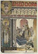 Illustration de la page Affiches artistiques Ed. Monnier & Cie provenant du document numerisé de Gallica