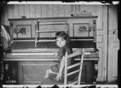 Image from Gallica about Enfants musiciens