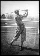 Image from Gallica about Joueurs de golf