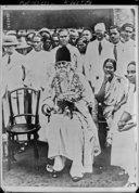Bildung aus Gallica über Rabindranath Tagore (1861-1941)