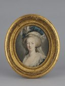 Image from Gallica about Marie-Antoinette (reine de France, 1755-1793)
