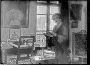 Bildung aus Gallica über Suzanne Normand (1895-1981)