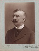 Image from Gallica about Laurent Tailhade (1854-1919)