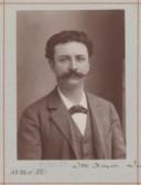 Bildung aus Gallica über Xavier Leroux (1863-1919)
