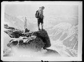 Image from Gallica about Alpinisme