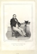 Image from Gallica about Jacques-Charles Dupont de l'Eure (1767-1855)