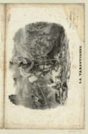 La Varsovienne (estampe et partition)   A. Meissonnier ; C. Delavigne ; Tellier