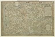 Illustration de la page Jean Jolivet (cartographe, 15..-1553) provenant de Wikipedia
