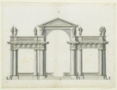 Illustration de la page Francesco Fontana (16..?-1750?) provenant de Wikipedia