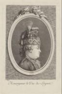 Illustration de la page Louis-Joseph-Charles-Amable d'Albert Luynes (duc de, 1748-1807) provenant de Wikipedia