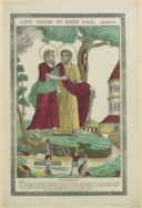 Image from Gallica about Pierre (saint, ....-0064?)