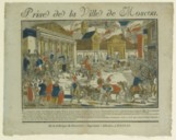 Image from Gallica about Prise et incendie de Moscou (Russie. - 1812)