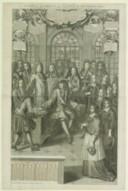 Illustration de la page Nicolas Desmaretz (1648-1721) provenant de Wikipedia