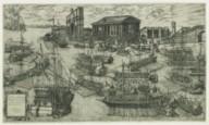 Entrée de Henri III à Venise (8 juillet 1574)