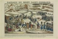 Image from Gallica about Grand-Saint-Bernard, Passage du (1800)