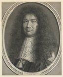 Illustration de la page Francois Michel Le Tellier Louvois (marquis de, 1639-1691) provenant de Wikipedia