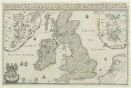 Bildung aus Gallica über Île de Grande-Bretagne (Royaume-Uni)