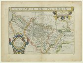 Image from Gallica about Jean Surhon (cartographe, 15..-16..?)