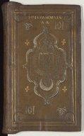 Illustration de la page Maxime Planude (1260?-1310) provenant du document numerisé de Gallica