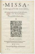 Bildung aus Gallica über Missa Je suis deshéritée