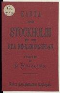 Illustration de la page Stockholm (Suède) provenant de Wikipedia
