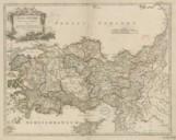 Illustration de la page Didier Robert de Vaugondy (1723-1786) provenant du document numerisé de Gallica