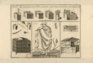 Image from Gallica about Gregory King (1648-1712)