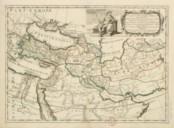 Illustration de la page Xerxès Ier (roi des Perses, 0519-0465 av. J.-C.) provenant de Wikipedia