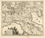 Image from Gallica about Gaule Cisalpine, province romaine
