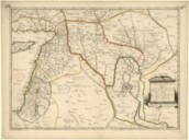 Bildung aus Gallica über Philippe de La Rue (cartographe, 16..-16..?)