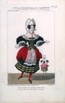 Illustration de la page Santeul ou Le chanoine au cabaret provenant de Wikipedia