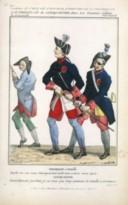 Image from Gallica about Les femmes soldats ou La forteresse mal défendue