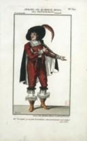 Illustration de la page l'exil de Rochester ou La taverne provenant de Wikipedia