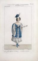 Bildung aus Gallica über le favori ou La cour de Catherine II