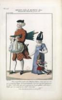 Illustration de la page Romainville ou La promenade du dimanche provenant de Wikipedia