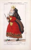 Image from Gallica about L'ogresse ou La belle au bois dormant