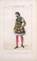 Image from Gallica about Les Burgraves