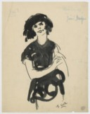 Illustration de la page Jane Danjou (1889-1926) provenant de Wikipedia